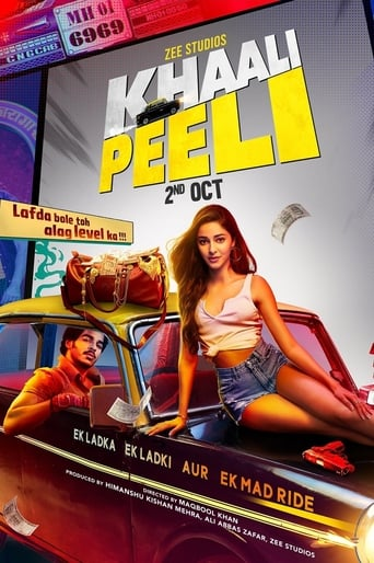 Watch Khaali Peeli full movie online 1337x
