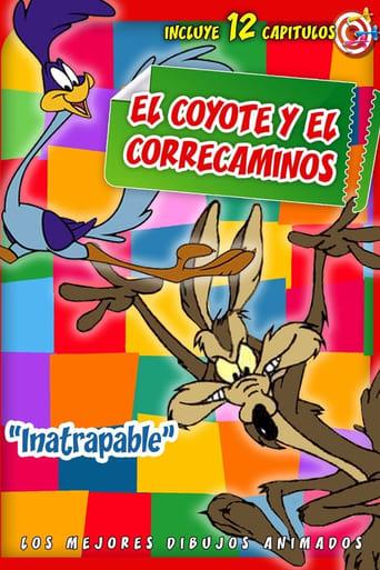 Capitulos de: El Coyote y el Correcaminos