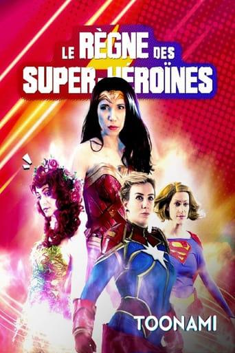 Le Règne des Super-Héroïnes