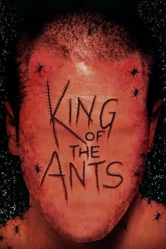 King of the Ants Movie Poster