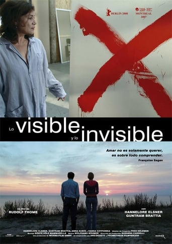 Watch The Visible and the Invisible 2007 full online free