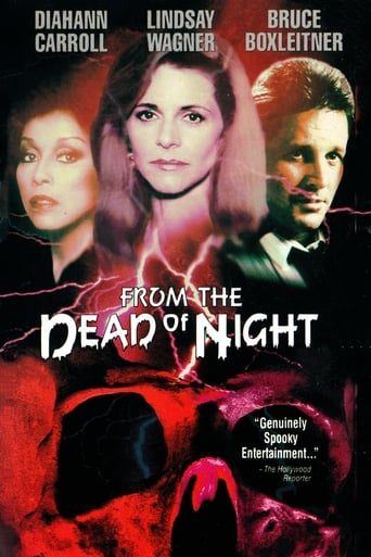 Poster of From the Dead of Night
