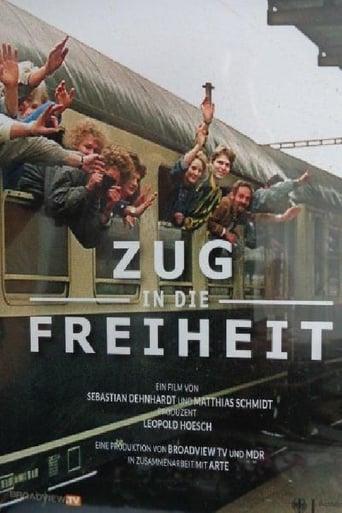 Zug in die Freiheit
