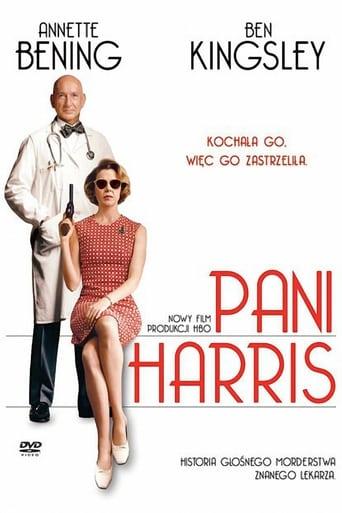Poster of Mrs. Harris