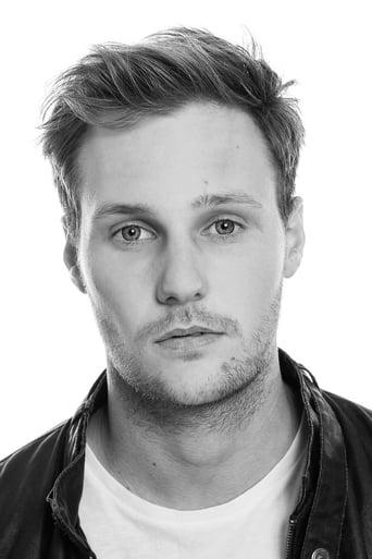 Image of Jordan Patrick Smith