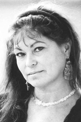 Image of Éva Almássy Albert