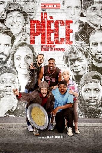 Poster of La Pièce - Les derniers seront les premiers