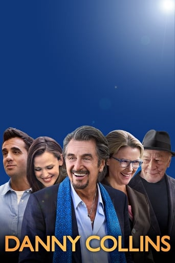 Poster of Danny Collins