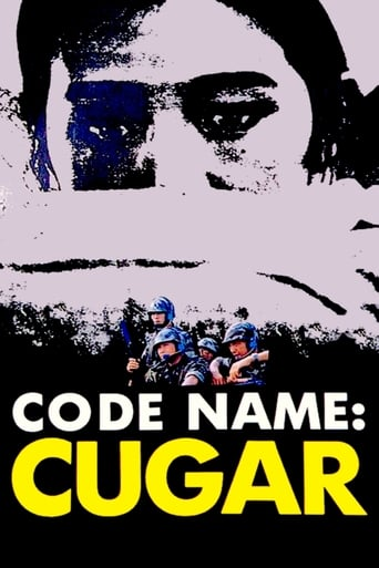 Poster of Code Name: Cougar