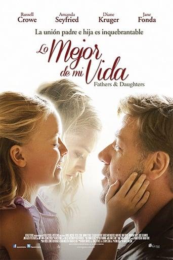 Poster of De padres a hijas
