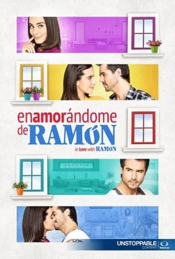 Poster Falling in love with Ramón