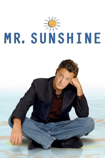 Poster of Mr. Sunshine