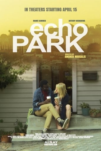 Poster of Echo Park