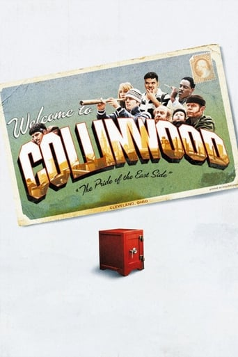Poster of Welcome to Collinwood