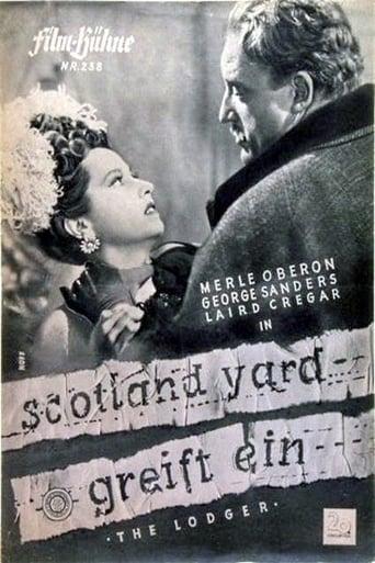 Scotland Yard greift ein