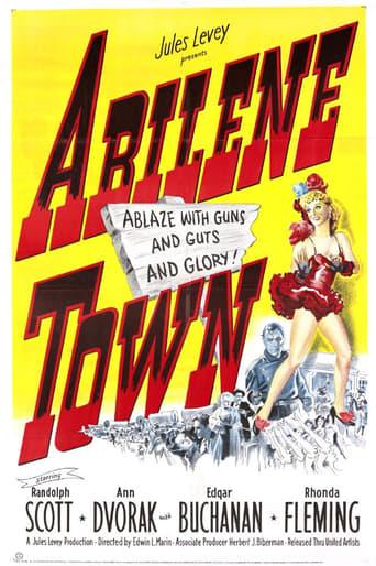 ArrayAbilene Town