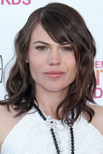 Image of Clea DuVall