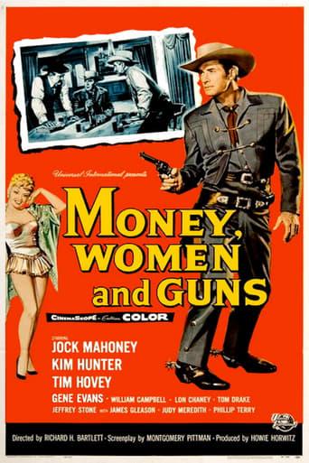 Watch Money, Women and Guns Free Movie Online