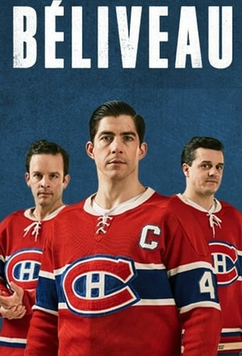 Poster of Béliveau
