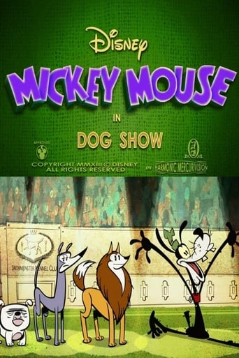 Poster of Dog Show
