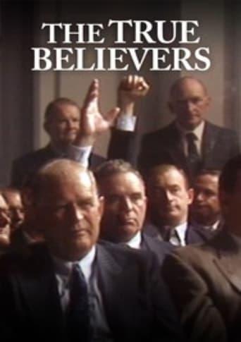 Watch The True Believers Online Free Putlocker