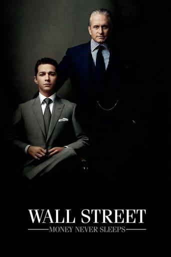 Poster of Wall Street: Money Never Sleeps