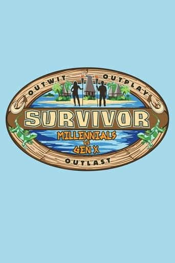 Survivor season 33 (S33) full episodes free