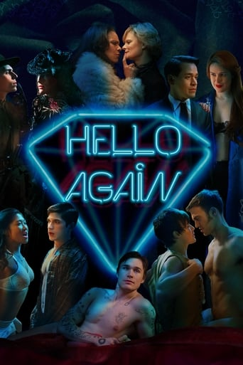 Poster of Hello Again
