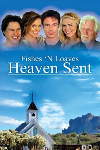 Poster of Fishes 'n Loaves: Heaven Sent fragman