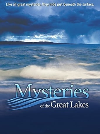 Poster of Mysteries of the Great Lakes