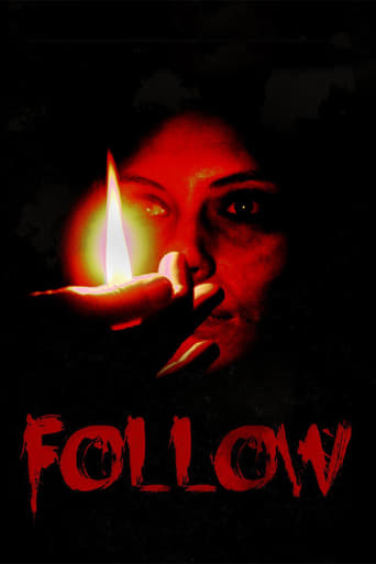 Poster of Follow
