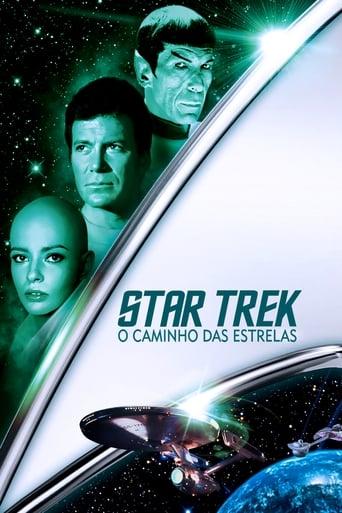 Jornada nas Estrelas: O Filme - Poster