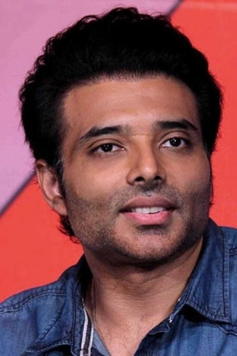 Image of Uday Chopra