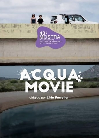 Poster of Acqua Movie
