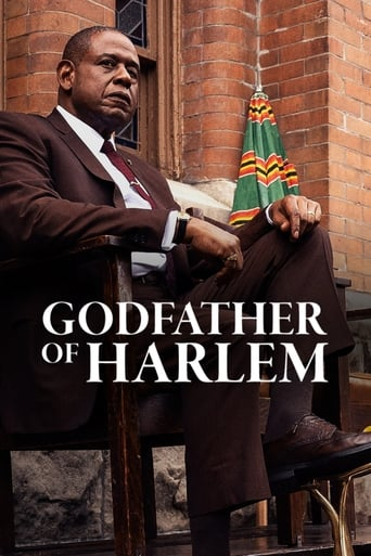 Ver online HD Godfather of Harlem Online