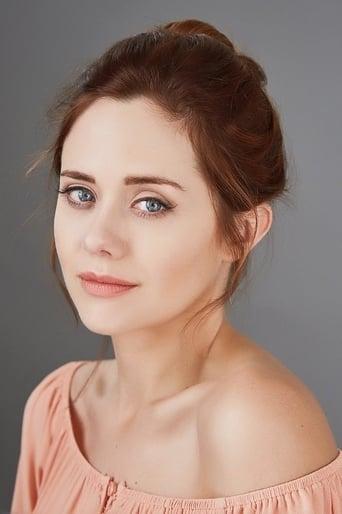 Image of Haley Strode