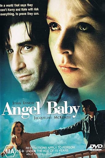 Poster of Angel Baby