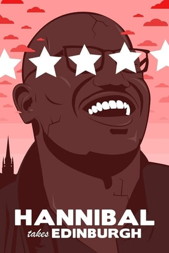 Poster of Hannibal Buress: Hannibal Takes Edinburgh