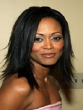 Image of Robin Givens