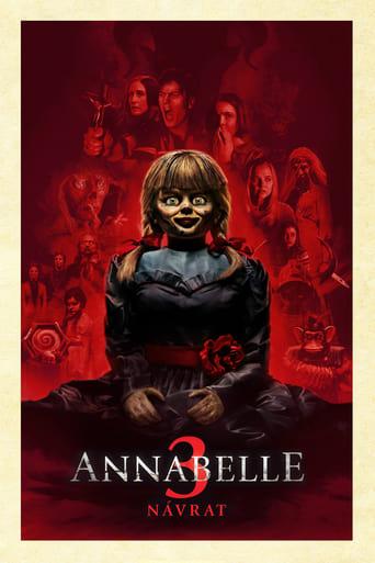 Annabelle 3: Návrat