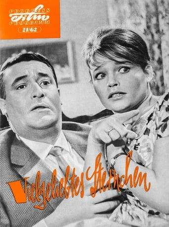 Poster of Vielgeliebtes Sternchen