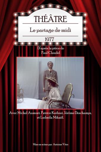 Poster of Le partage de midi