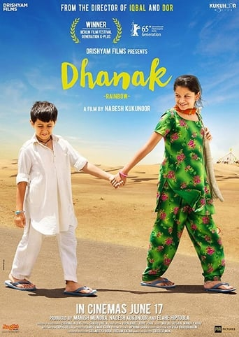 Poster of Dhanak