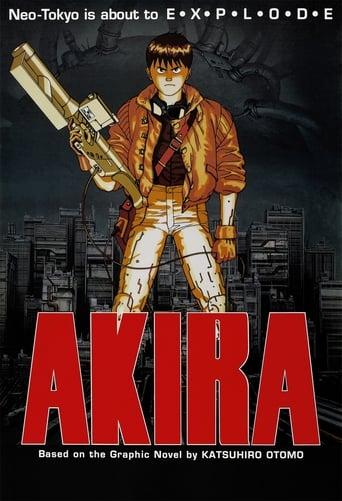 Akira / Akira (1988)