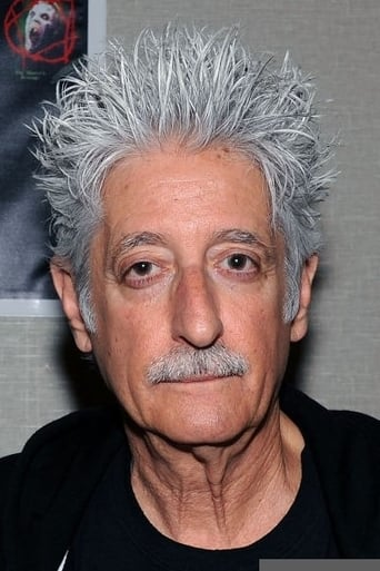 Image of Ted Nicolaou