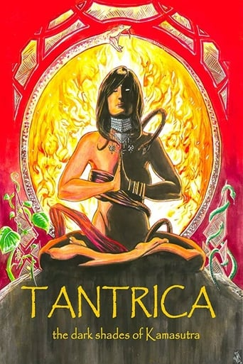 Poster of Tantrica