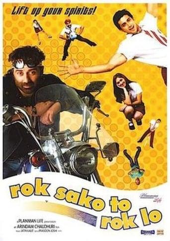 Poster of Rok Sako To Rok Lo