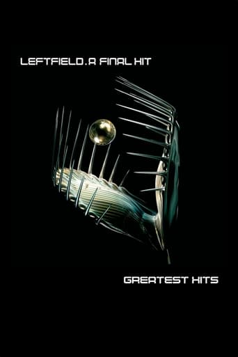 Poster of Leftfield: A Final Hit