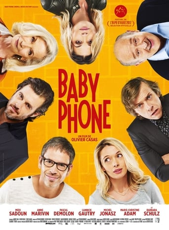 Poster of Baby Phone