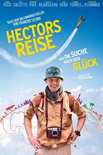 Hectors Reise oder die Suche nach dem Glück - Abenteuer / 2014 / ab 12 Jahre